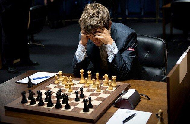شطرنج دربارۀ بازی زندگی به ما چه می آموزد؟