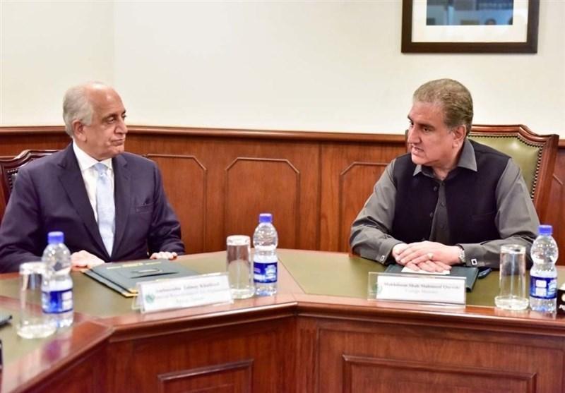 پاکستان: نهایی شدن توافق آمریکا طالبان راه گفت وگوهای بین الافغانی را هموار می نماید