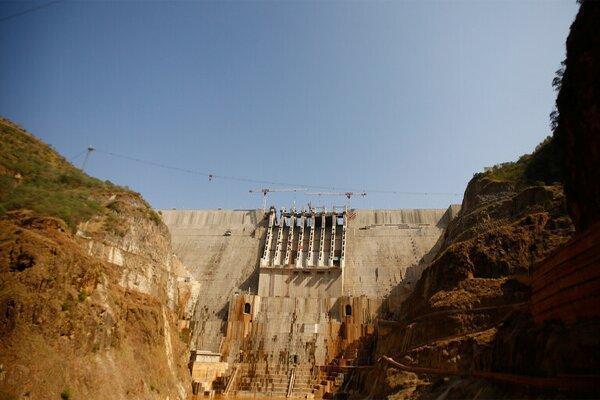مصر، سودان و اتیوپی درباره سد النهضه توافق کردند