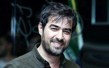 عکس ، شهاب حسینی در کنار بازیگر مشهور هالیوود