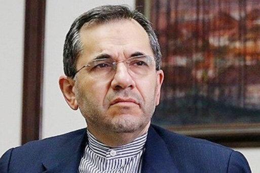 واکنش تخت روانچی به ادعای آمریکایی ها درباره توقیف سلاح های ایرانی به مقصد یمن