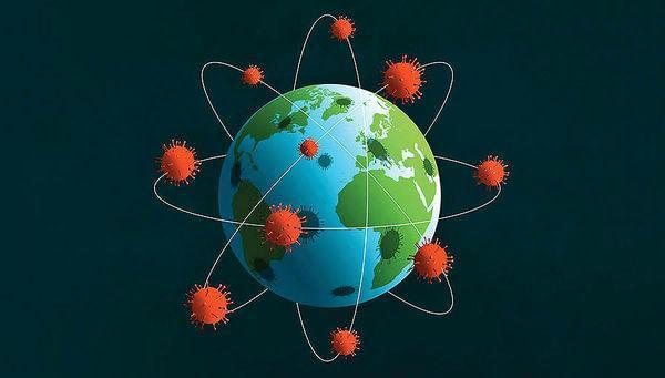 یورش کرونا برای فتح جهان؛ در بحث سلامت عمومی صداقت ارزشمندتر از امید است