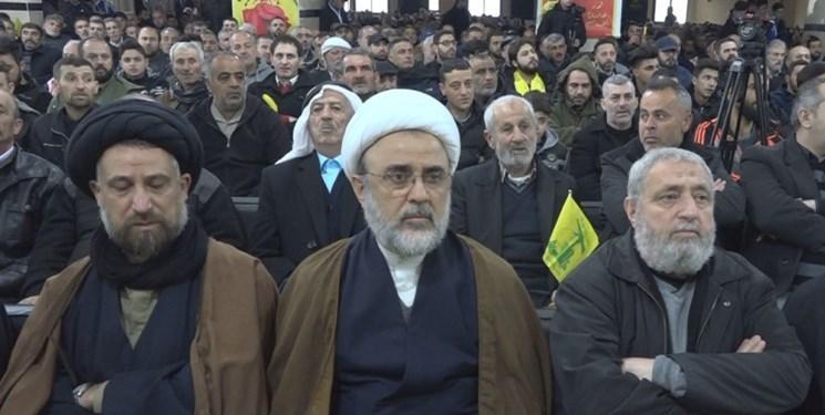 عضو حزب الله: عده ای دنبال پروژه تکفیری جدید در ادلب هستند