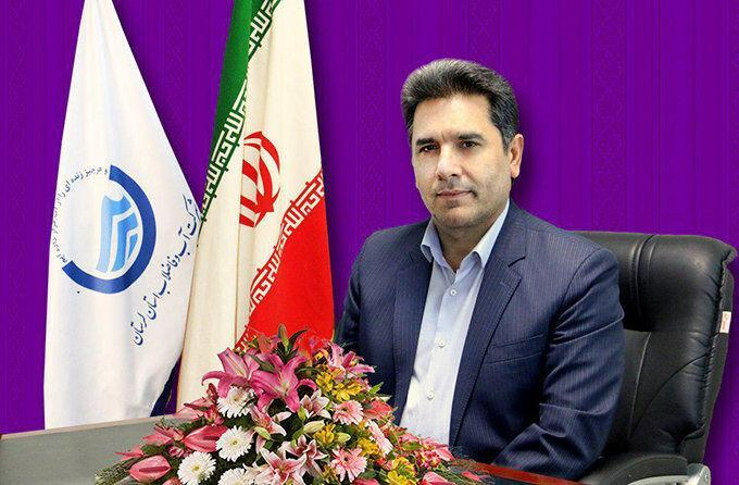 خبرنگاران آب و فاضلاب شهری و روستایی لرستان ادغام شد