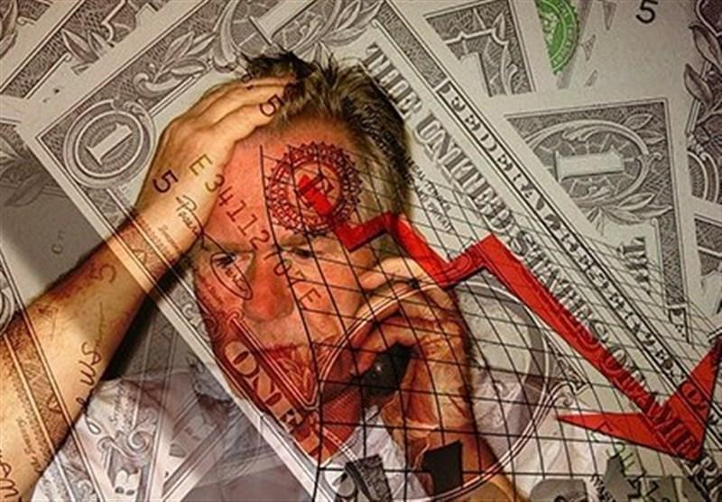 شوک اقتصادی در آمریکا به مراتب سخت تر از شیوع کروناست