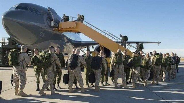 دستمالچیان: تحرکات اخیر آمریکا در عراق برای فریب افکار عمومی این کشور است