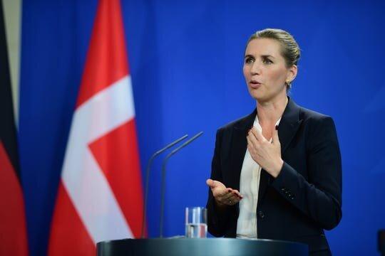 کاهش محدودیت های قرنطینه در دانمارک از هفته آینده