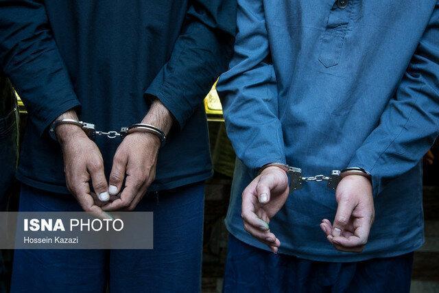 عامل فروش قرص های تقلبی در هرمزگان دستگیر شد