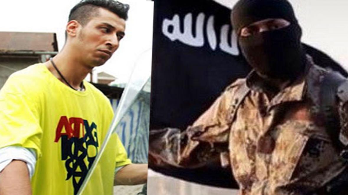 گپ و گفتی با کارگردان سریال پایتخت، ماجرای سیگار کشیدن بهتاش در جنگ با داعش روی دیگری هم دارد