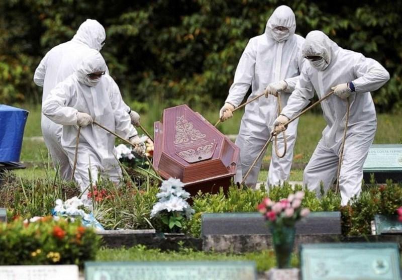 کرونا، اولین مرگ در نیروهای پلیس آلمان، پیش بینی رکود مالی تاریخی در اتریش