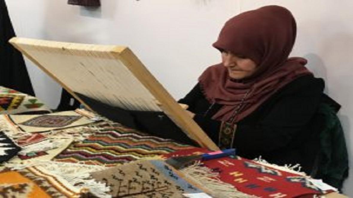 صدور و تمدید بیش از 600 مجوز صنایع دستی در قزوین