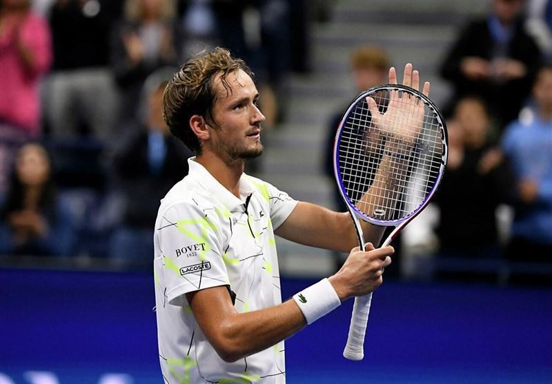 مشخص سرنوشت تنیس آزاد آمریکا در ماه ژوئن