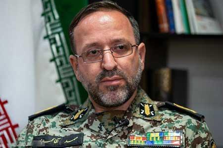 سامانه راداری خلیج فارس از فرار تمام هواپیماهای رادارگریز جلوگیری می نماید