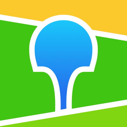 دانلود 2GIS: directory &amp navigator 5.0.6.2.2 - برنامه نقشه آفلاین