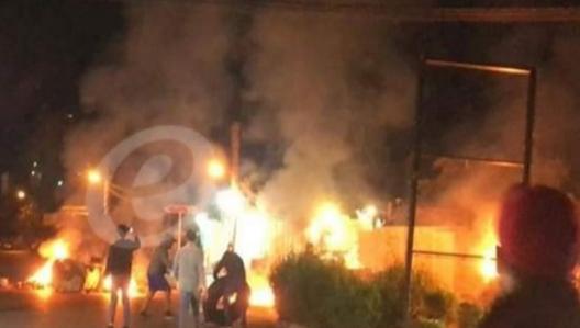معترضان لبنانی به خیابان ها بازگشتند