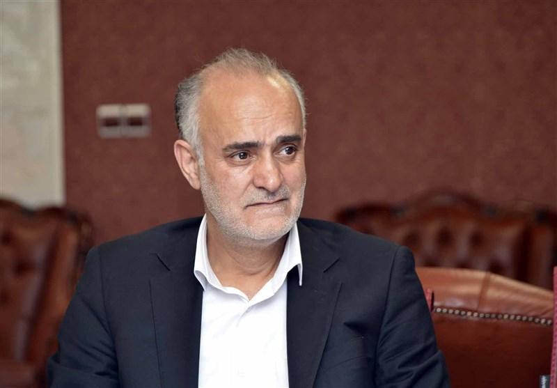نبی: سعی می کنیم برای مدیران باشگاه ها دوره آموزشی برگزار کنیم، اسدی: ایرانی ها 50 پرونده در فیفا دارند