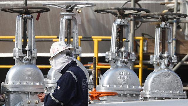 افزایش فراوری نفت روسیه پیش از توافق اوپک پلاس