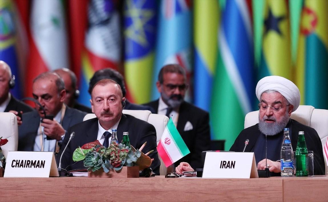 برگزاری نشست مجازی سران جنبش عدم تعهد در جمهوری آذربایجان
