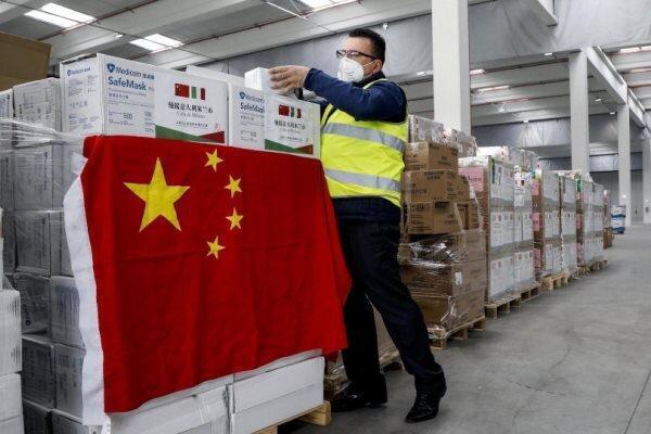 پکن با تحقیقات مستقل برای معین منشاء ویروس کرونا موافق است