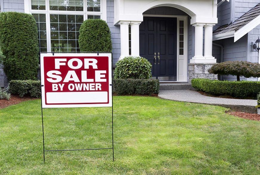 معاملات مسکن در آمریکا رکورد زد؛ فروش باز هم کاهش می یابد؟