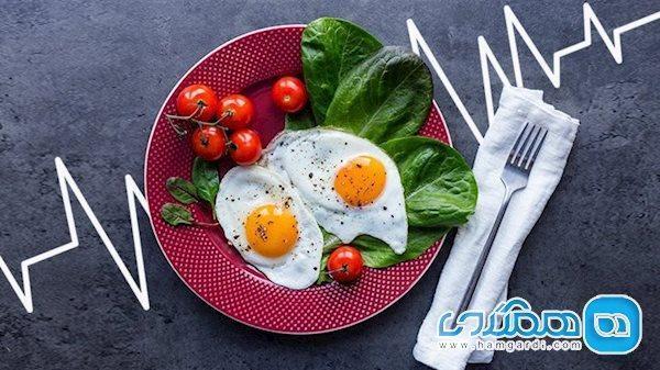 اگر هر روز تخم مرغ بخورید چه اتفاقی در بدنتان می افتد؟