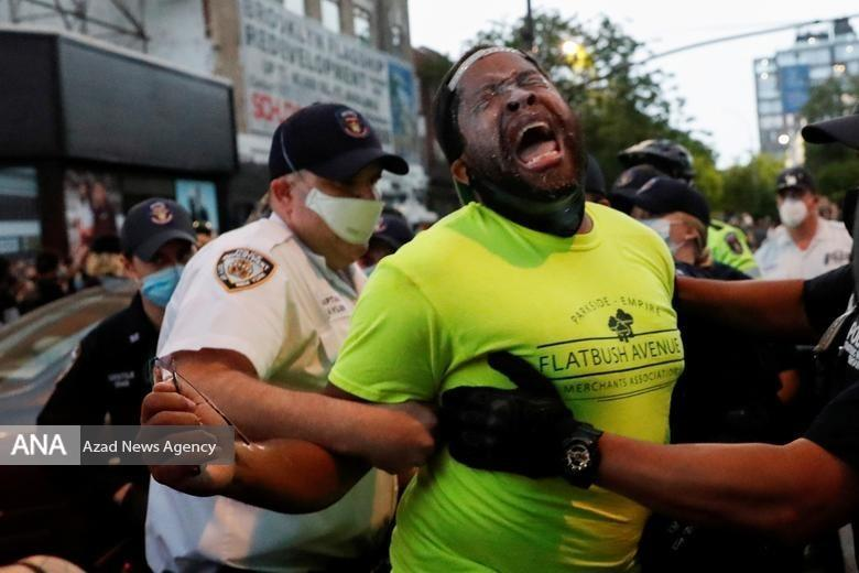 احتمال صدور دستور ترامپ برای اصلاح ساختار پلیس آمریکا