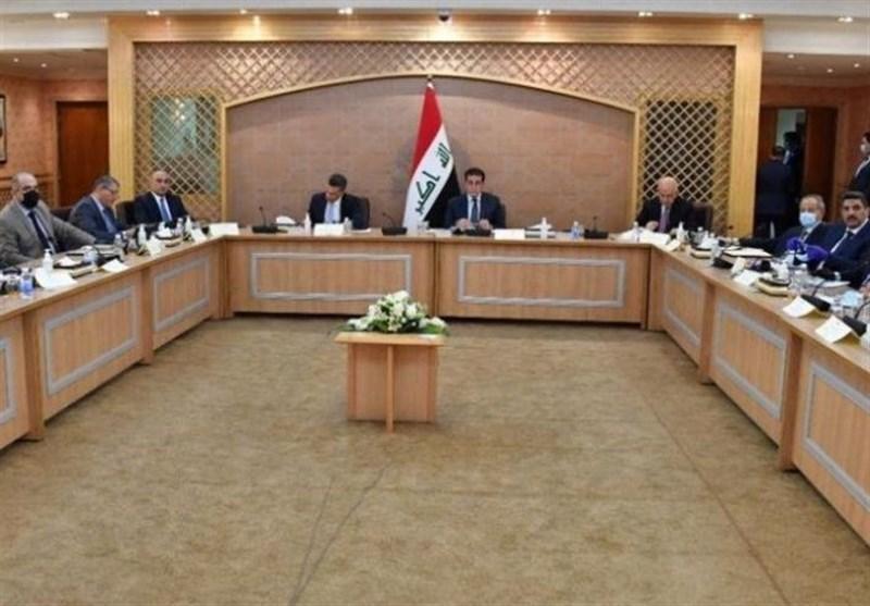 نماینده عراقی: تیم گفت وگو کننده با آمریکا به مجلس گزارش می دهد، یک نظامی آمریکایی نباید در عراق بماند