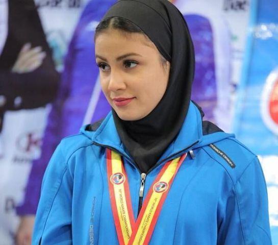 خبرنگاران حضور بهمنیار در المپیک در هاله ای از ابهام