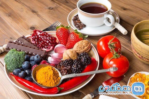 تضعیف سیستم ایمنی بدن با 5 خوردنی رایج