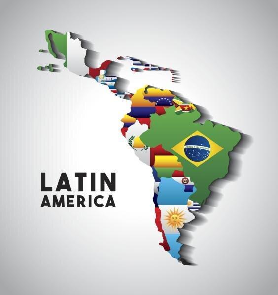 آمریکای لاتین و بیش از 100 هزار قربانی کرونا