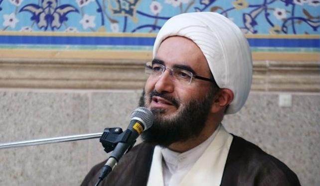 از سرگیری جلسات هفتگی تفسیر صحیفه سجادیه حاج علی اکبری