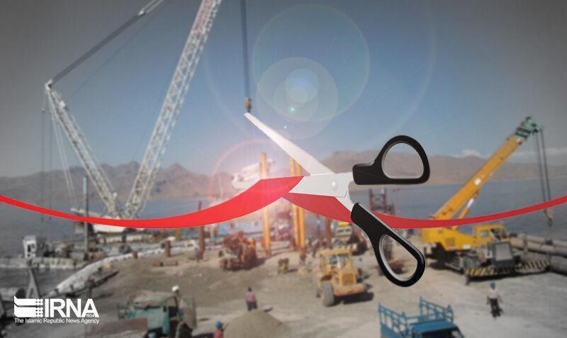 خبرنگاران 694 پروژه عمرانی در خراسان شمالی افتتاح می گردد