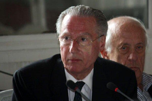 پاسخ دندان شکن سفیر سابق فرانسه به مارک دابوویتز