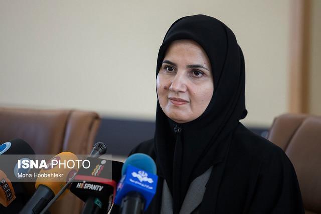 بازدید جنیدی از موسسه انستیتو پاستور ایران