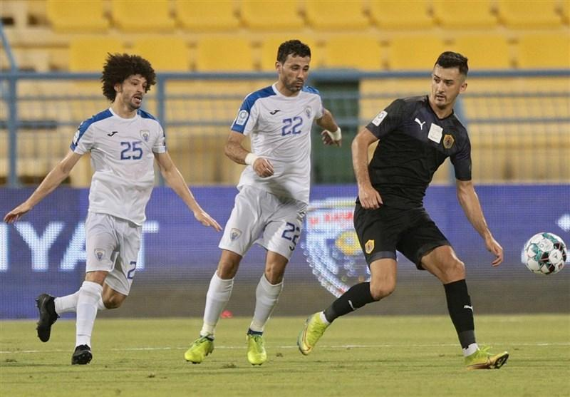 لیگ ستارگان قطر، نخستین پیروزی الخریطیات در حضور پژمان منتظری