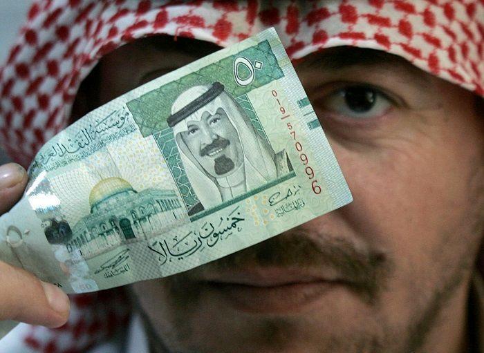 کفگیر بودجه عربستان به ته دیگ خورد!