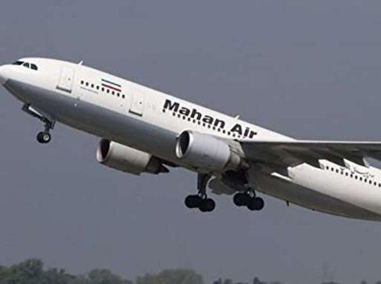 تبعات حقوقی اقدام خصمانه آمریکا علیه پرواز مسافری ماهان