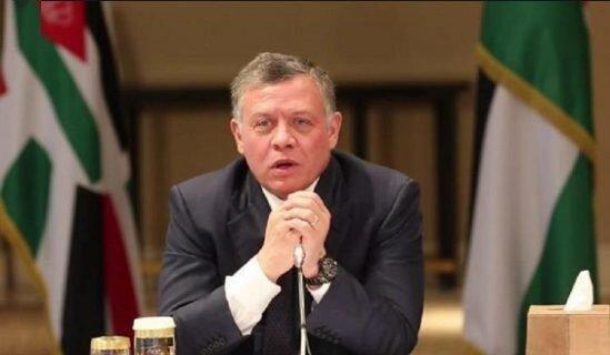 دستور پادشاه اردن برای برگزاری انتخابات پارلمانی