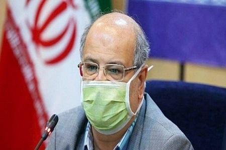 شرایط کرونا در کدام شهرهای تهران بهتر است؟، مردم از برگزاری تجمعات در عید غدیر خودداری کنند