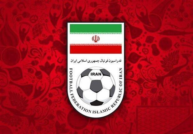 فدراسیون فوتبال خبر بازداشت پسر مهدی تاج را تکذیب کرد