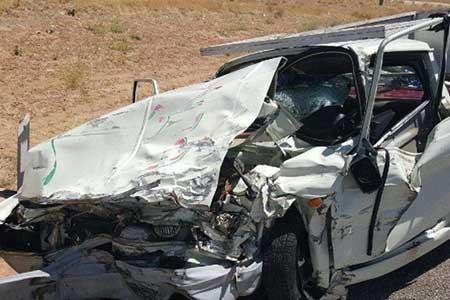 افزایش تلفات سوانح رانندگی با وجود شیوع کرونا ، مردم از سفر غیرضروری بپرهیزند
