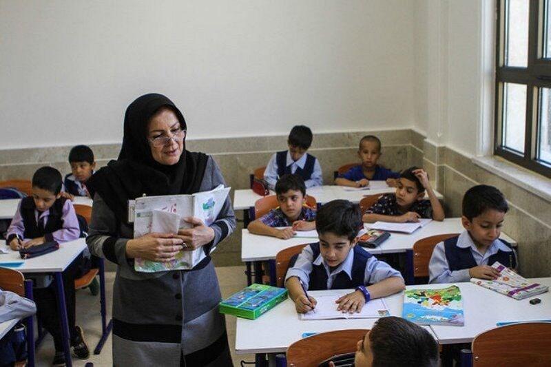 تمهیدات دولت برای شروع سال تحصیلی جدید