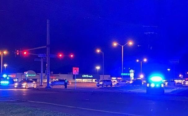 پلیس لوئیزیانا یک مرد سیاه پوست را با شلیک بیش از 10 گلوله به قتل رساند