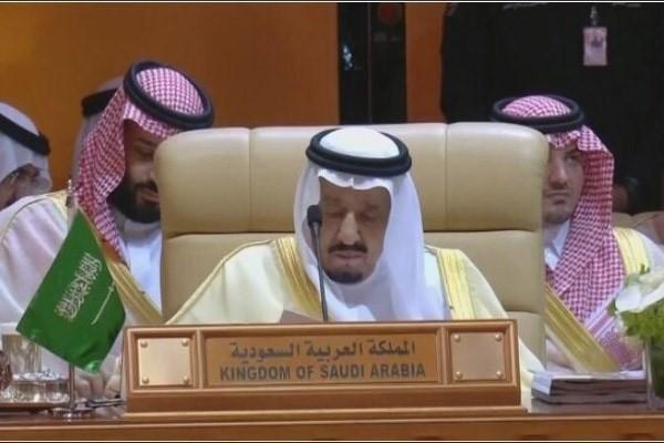 تغییر مقام های ارشد نظامی به دستور پادشاه عربستان