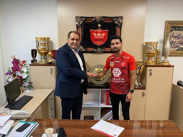 پیشنهاد اقتصادی پرسپولیس به باشگاه القطر برای انتقال بشار رسن