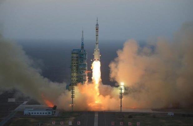 فضاپیمای مرموز چینی به زمین برگشت