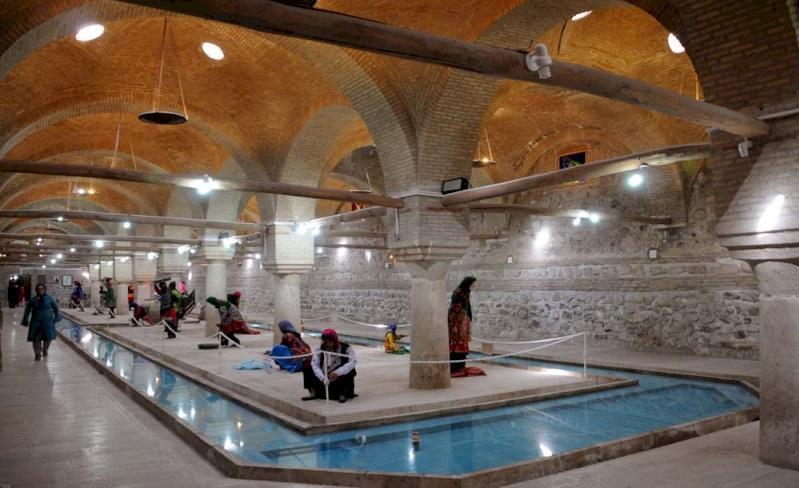 موزه های زنجان بازگشایی شد