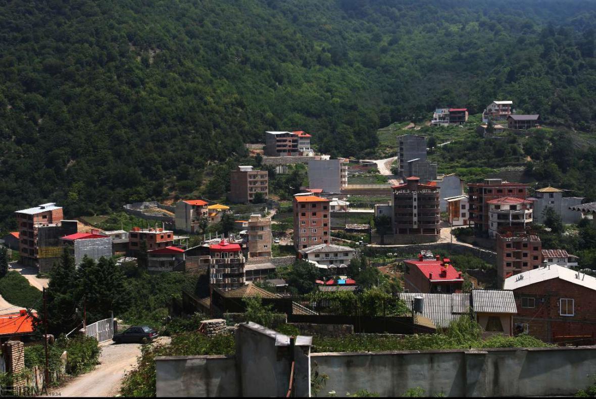 خبرنگاران صدور 120 حکم آزادسازی اراضی ملی در روستای زیارت و چند خبر کوتاه از گلستان