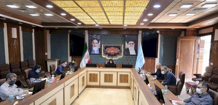 ارتقای چشم گیر کیفیت صنایع دستی ایرانی در یک دهه گذشته