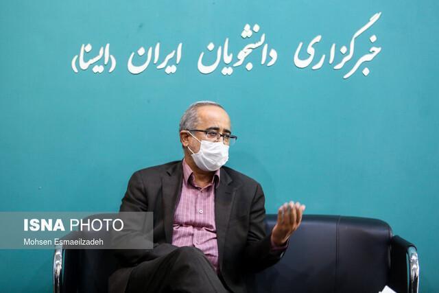 واکنش رئیس شورای شهر مشهد به نامه مربوط به تخلفات در منطقه ثامن